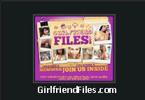 Girlfriend Files